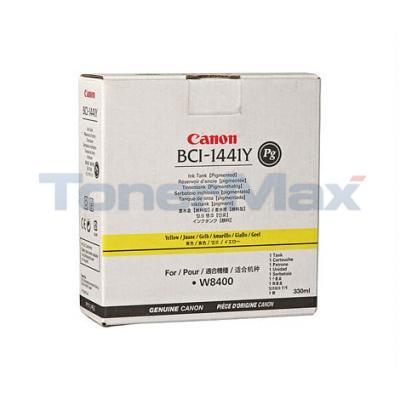 CANON BCI-1441Y INK TANK YELLOW 330ML